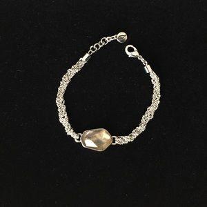 Chloe + Isabel Ocean Flex Bracelet